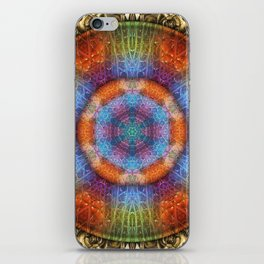 Shall We Gather At the River? iPhone Skin