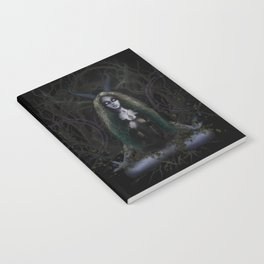 Earth Witch - Elements Collection Notebook