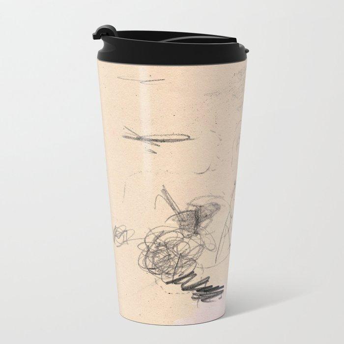 VII 10 Travel Mug