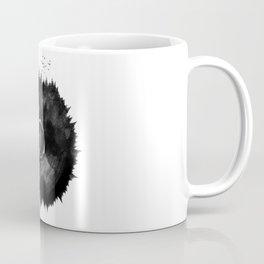 Forest Music Coffee Mug