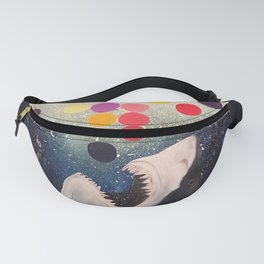Fabric of Life Fanny Pack
