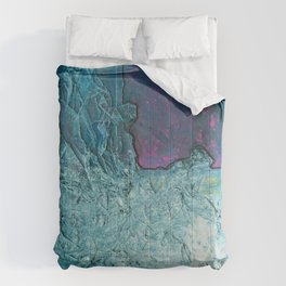 Crumbled Thought Comforters