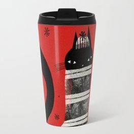 BUNDLE UP Travel Mug