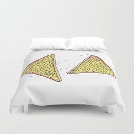 Fairy Bread Duvet Cover