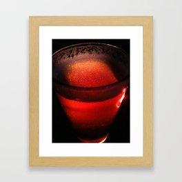 Ippa Framed Art Print