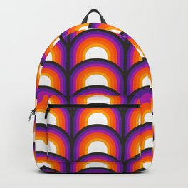 Arches - Pinball Backpack