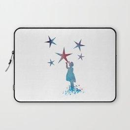 Stars art Laptop Sleeve