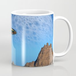 It's a Great Day For Flying Coffee Mug