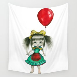 Moue Wall Tapestry