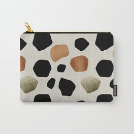 Giraffe pattern Carry-All Pouch