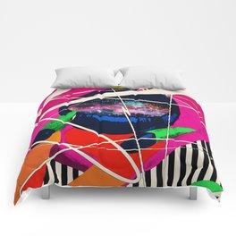 Cosmic Girl Comforters