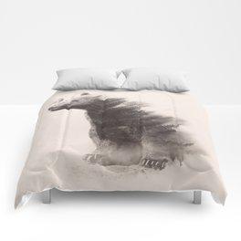 no harm Comforters