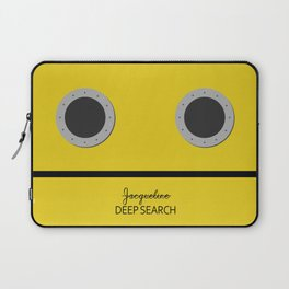 deep search Laptop Sleeve