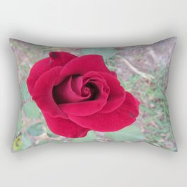 American Beauty Rectangular Pillow