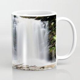 The Falls of Hills Creek Coffee Mug