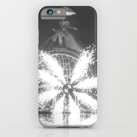 """""""Wonders on a water"""" iPhone & iPod Case"""