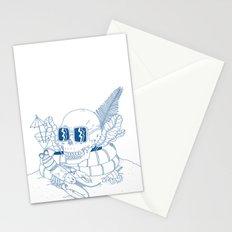 Vanitas II Stationery Cards