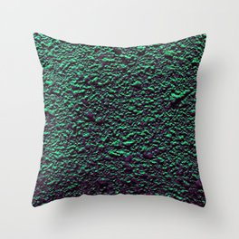 Cool Winters Throw Pillow