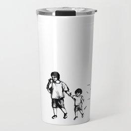 Spoonie Hansel & Gretel Travel Mug