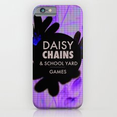Daisy Chains iPhone 6s Slim Case