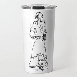 Dress code Travel Mug