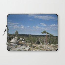 Granite Heaven Laptop Sleeve