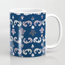Flower Royal Coffee Mug