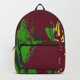 ZiRasta Backpack