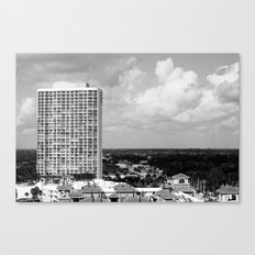 Coastal Living  Canvas Print