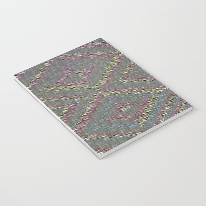 Illusion 3 Notebook