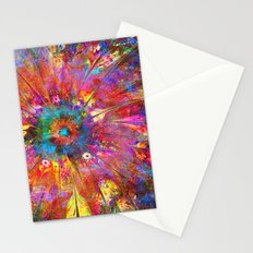 Primavera 2 Stationery Cards