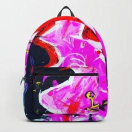 Love Amor Backpack