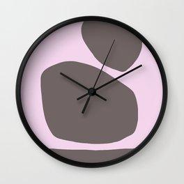 Serenity 003 Wall Clock