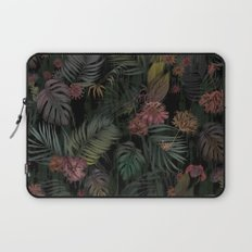 Tropical Iridescence Laptop Sleeve