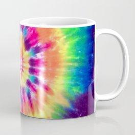 Tie-Dye #2 Coffee Mug