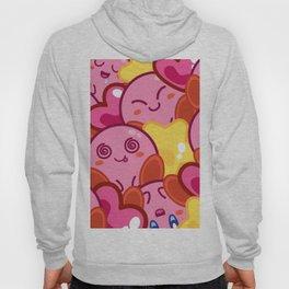 Kirby Pink Hoody