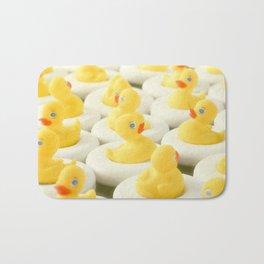 Rubber Ducky Time Bath Mat