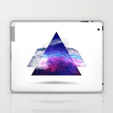 Deep #space mountains Laptop & iPad Skin