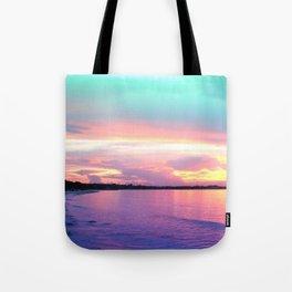 Tropical Tropical Tote Bag