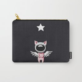 Piglet in Space Carry-All Pouch