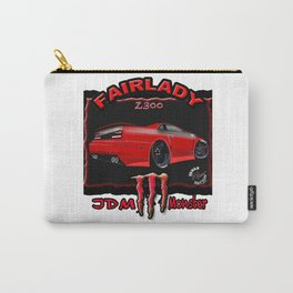 Fairlady Z Carry-All Pouch