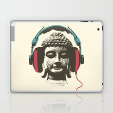 Enjoy Music Laptop & iPad Skin
