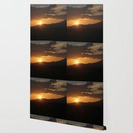 Smith Rock Sunrise Wallpaper