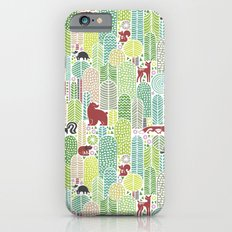 Welcome to the forest! Slim Case iPhone 6