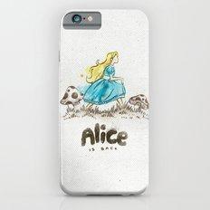 Alice Slim Case iPhone 6s