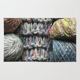 Knitter II Rug