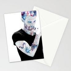Adam Levine Stationery Cards