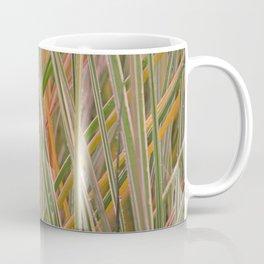 MISCANTHUS GRASS MORNING LIGHT Coffee Mug