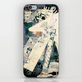 Collide 5 iPhone Skin