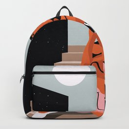 Ballet Noir Backpack